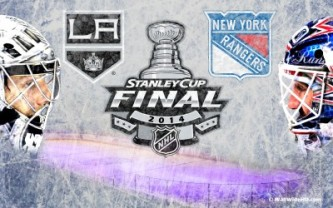 Rangers vs Kings